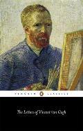 Letters Of Vincent Van Gogh