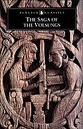 Saga of the Volsungs : the Norse Epic of Sigurd the Dragon Slayer (90 Edition) Cover