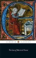 Lais of Marie De France : New Edition ((Rev)99 Edition)