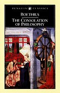 Consolation of Philosophy Revised Edition
