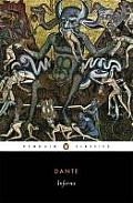 The Divine Comedy I: Inferno (Penguin Classics)