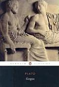 Gorgias (Penguin Classics) by Plato