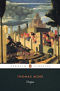 Utopia (Penguin Classics) Cover