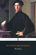 The Prince (Penguin Classics) Cover