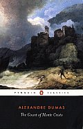 The Count of Monte Cristo Cover