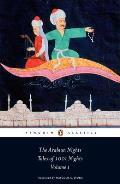 Arabian Nights Tales of 1001 Nights Volume 1