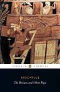 Persians and Other Plays (10 Edition)