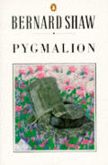 Pygmalion :a romance in five acts : definitive text
