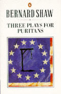 Three Plays For Puritans The Devils Disc