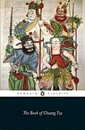 Book of Chuang Tzu (07 Edition)