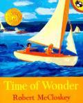 Time Of Wonder