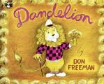 Dandelion (Picture Puffin Books) Cover