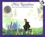 Miss Rumphius Cover