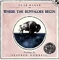 Where the Buffaloes Begin (Picture Puffins)