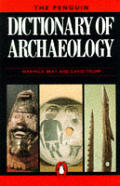 Penguin Dictionary of Archaeology 2ND Edition