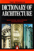 Penguin Dictionary Of Architecture 4th Edition