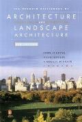 Penguin Dictionary of Architecture & Landscape Architecture Fifth Edition