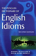Penguin Dictionary Of English Idioms 2nd Edition