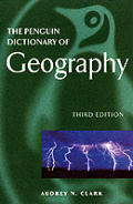 Penguin Dictionary Of Geography