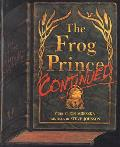 The Frog Prince, Continued Cover