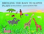 Bringing the Rain to Kapiti Plain (Reading Rainbow Book) Cover