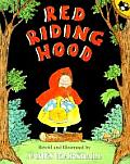 Red Riding Hood (93 Edition)