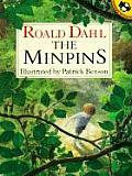 Minpins Picture Puffins