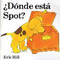 Donde Esta Spot? (Picture Puffins)