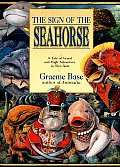 The Sign of the Seahorse: A Tale of Greed and High Adventure in Two Acts (Picture Puffin Books)