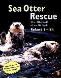 Sea Otter Rescue Cover