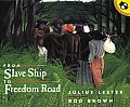 From Slave Ship to Freedom Road Cover