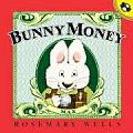 Bunny Money (Picture Puffins) Cover