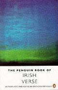 Penguin Book Of Irish Verse