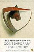 Penguin Book Of Contemporary Irish Poetr