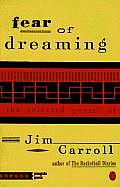 Fear of Dreaming: The Selected Poems (Penguin Poets) Cover