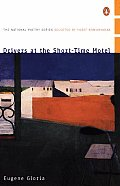 Drivers at the Short-Time Motel (National Poetry Series Books) Cover