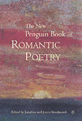 New Penguin Book Of Romantic Poetry