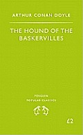 Hound Of The Baskervilles Penguin Popula