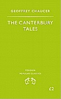 Canterbury Tales A Selection