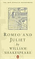 Romeo & Juliet New Penguin Shakespeare