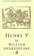 Henry V New Penguin Shakespeare