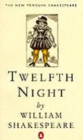 Twelfth Night New Penguin Shakespeare