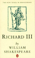 King Richard The Third New Penguin Shake