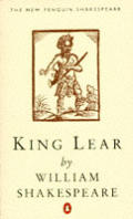 King Lear (Penguin) (New Penguin Shakespeare Library) Cover