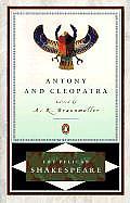 Antony & Cleopatra Pelican Shakespeare