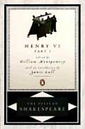 Henry Vi Part 1 Pelican Shakespeare