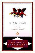 King Lear Pelican Shakespeare