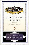 Measure For Measure Pelican Shakespeare