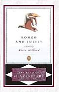 Romeo & Juliet Pelican Shakespeare