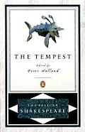 The Tempest (Pelican Shakespeare) Cover